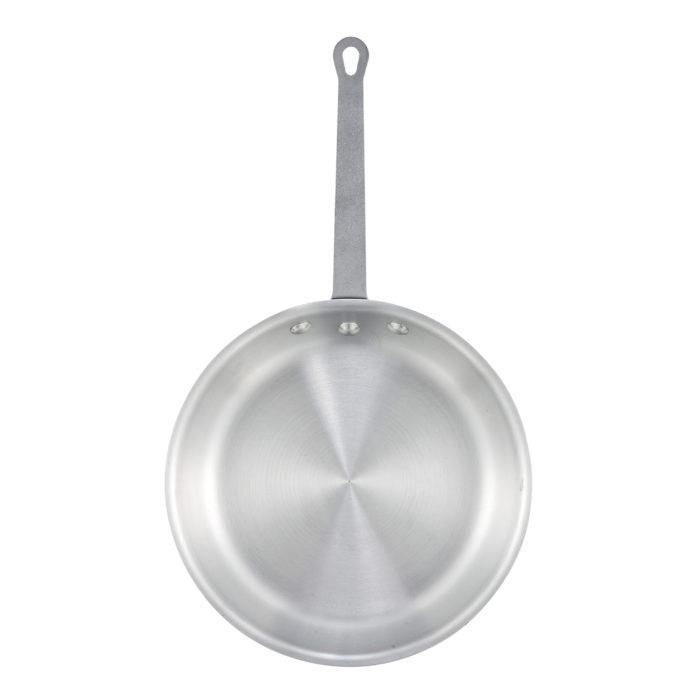 """10"""" Aluminum Gladiator Fry Pan, Winco AFP-10A"""