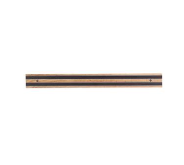 "18"" Magnetic Knife Holder Tablecraft 2918W"