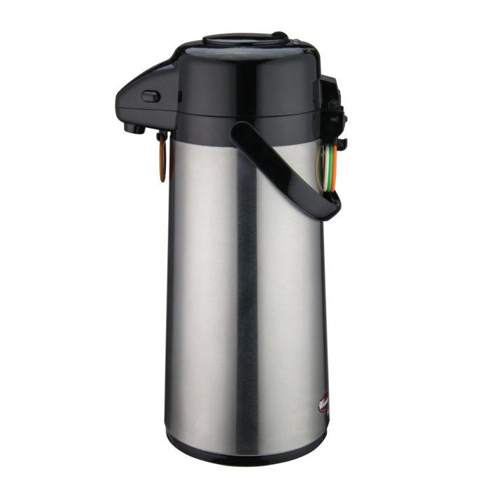 2.2 Liter Push Button Airpot, Winco AP-522
