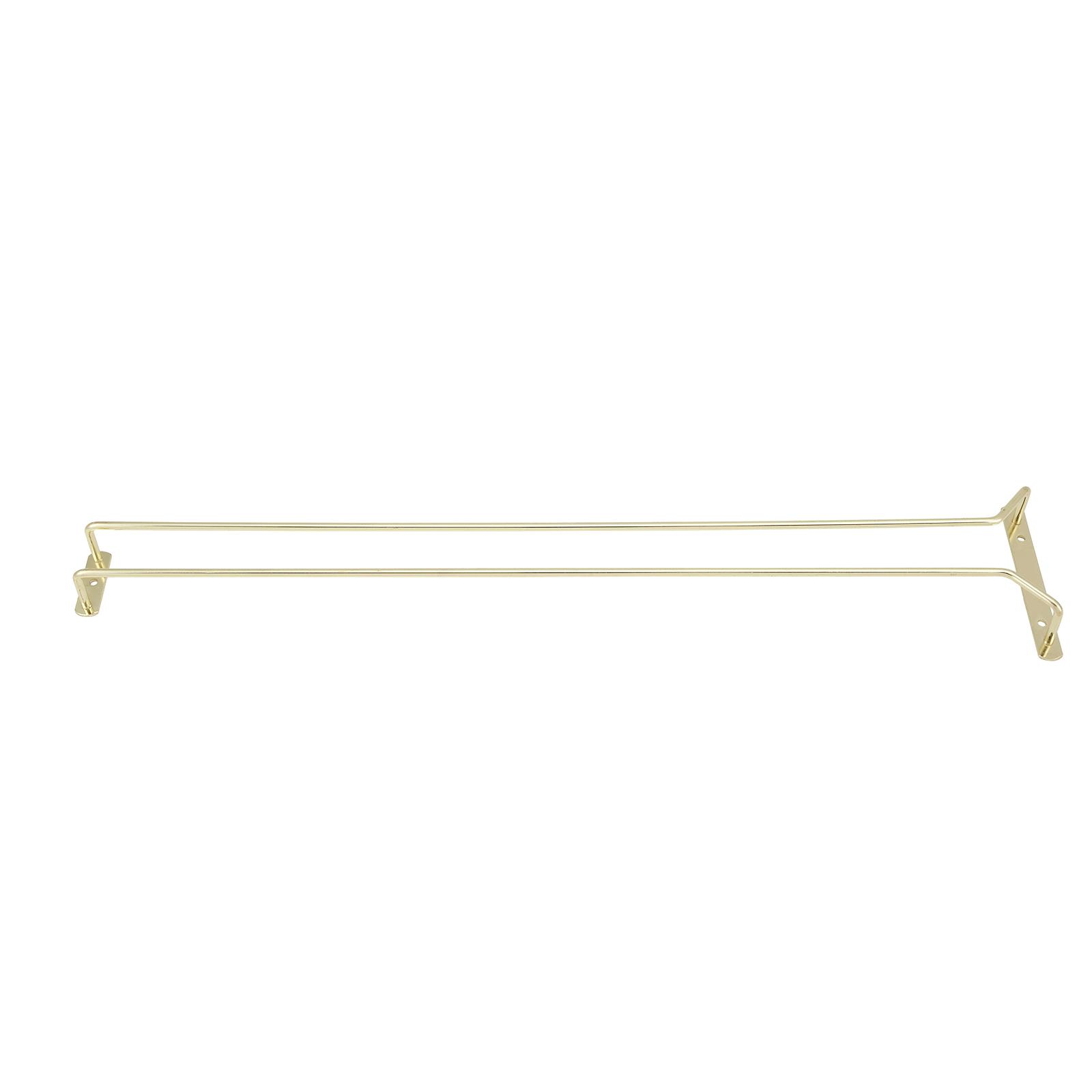 "24"" Wire Glass Hanger, Winco GH-24"