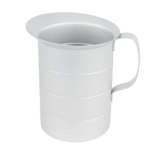 4 Quart Aluminum Measuring Cup Vollrath 68352