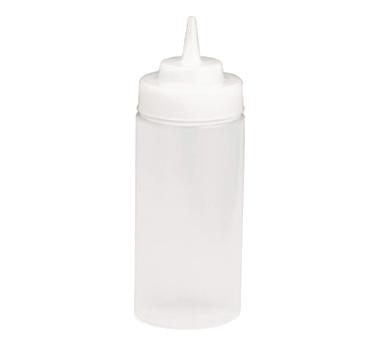 8 oz. Squeeze Bottle Tablecraft 10853C