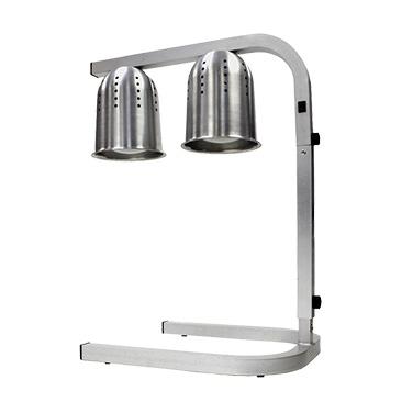 Adjustable Heat Lamp, Winco EHL-2