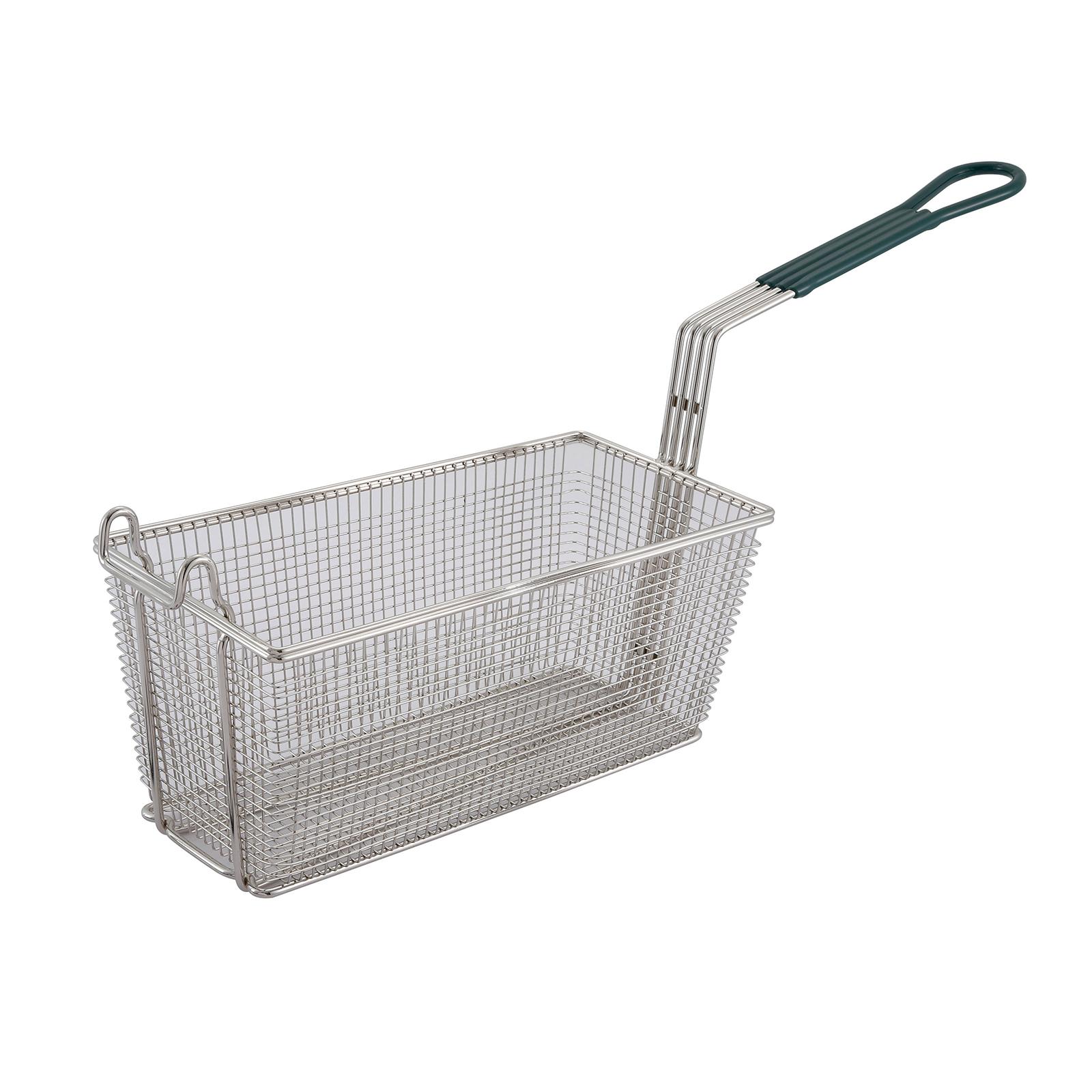 Fry Basket, Winco FB-30