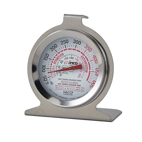 Oven Thermometer, Winco TMT-OV2