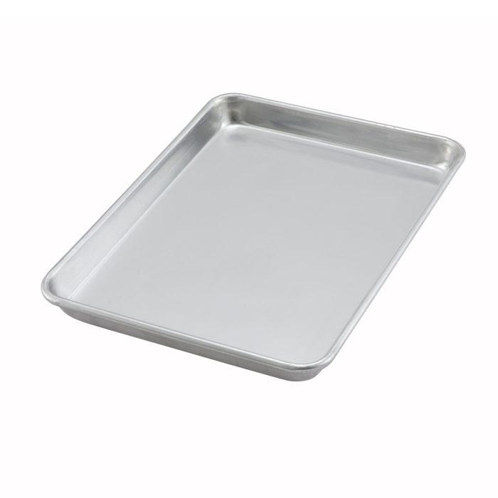 1/4 Size Sheet Pan, Winco ALXP-1013